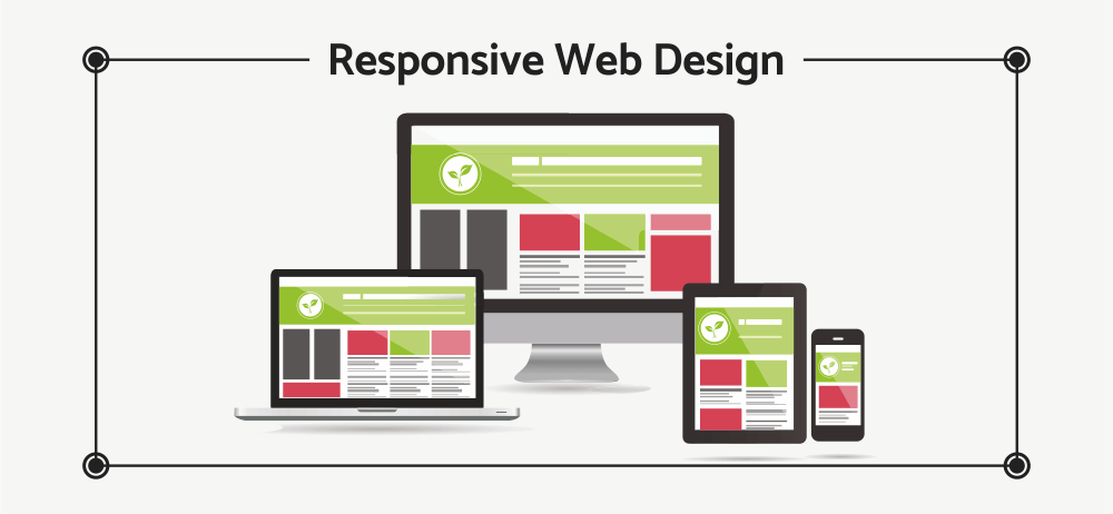 Razões para ter um website responsivo